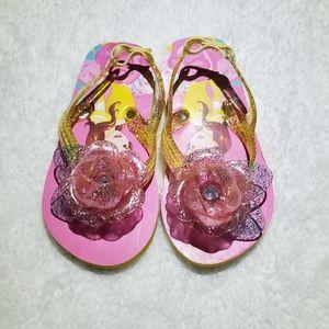 Disney Belle Sandals